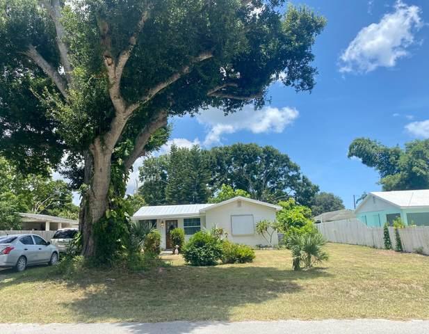 626 9th Street, Vero Beach, FL 32960 (#RX-10735461) :: Baron Real Estate
