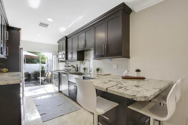 360 SE 2nd Avenue F4, Deerfield Beach, FL 33441 (MLS #RX-10735466) :: Berkshire Hathaway HomeServices EWM Realty