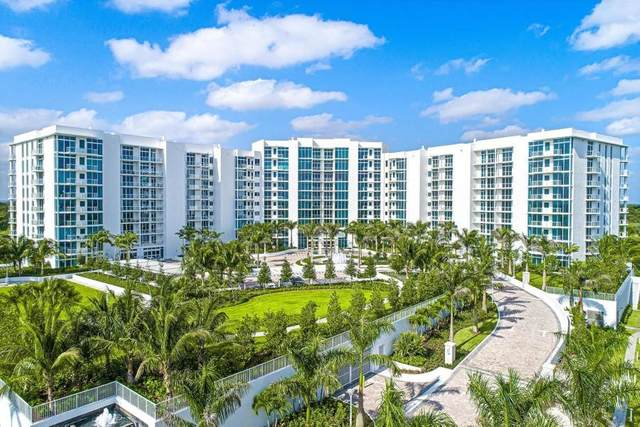 20155 Boca West Drive B-302, Boca Raton, FL 33434 (#RX-10735477) :: Treasure Property Group