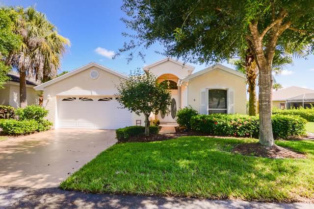 533 NW Lambrusco Drive, Port Saint Lucie, FL 34986 (MLS #RX-10735478) :: Berkshire Hathaway HomeServices EWM Realty