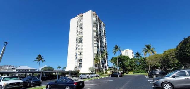 2400 Presidential Way #202, West Palm Beach, FL 33401 (#RX-10735480) :: Dalton Wade