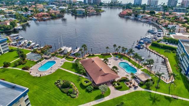 3411 Spanish Trail #119, Delray Beach, FL 33483 (MLS #RX-10735485) :: Berkshire Hathaway HomeServices EWM Realty