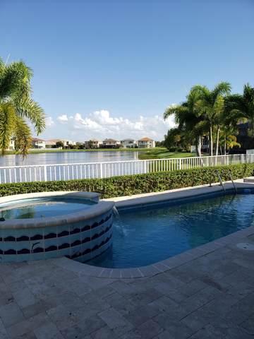 11421 SW Kingslake Circle, Port Saint Lucie, FL 34987 (#RX-10735487) :: Heather Towe | Keller Williams Jupiter
