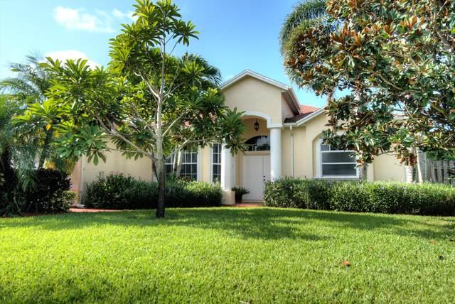 367 SW Dalton Circle, Port Saint Lucie, FL 34953 (#RX-10735503) :: Heather Towe | Keller Williams Jupiter