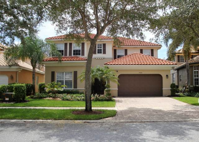 10156 Cobblestone Creek Drive, Boynton Beach, FL 33472 (#RX-10735509) :: Heather Towe | Keller Williams Jupiter