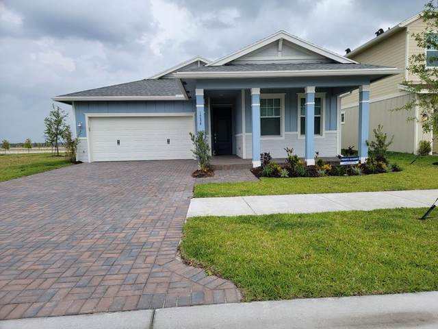 1393 Wandering Willow Way, Loxahatchee, FL 33470 (MLS #RX-10735513) :: Berkshire Hathaway HomeServices EWM Realty