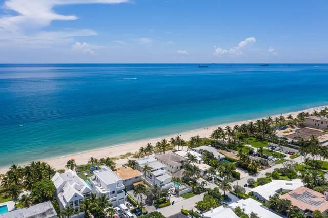 2920 N Atlantic Boulevard, Fort Lauderdale, FL 33308 (MLS #RX-10735521) :: Berkshire Hathaway HomeServices EWM Realty