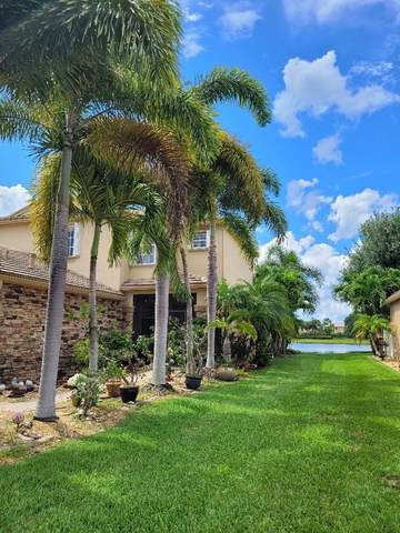 10249 Clubhouse Turn Road, Lake Worth, FL 33449 (#RX-10735522) :: The Reynolds Team   Compass