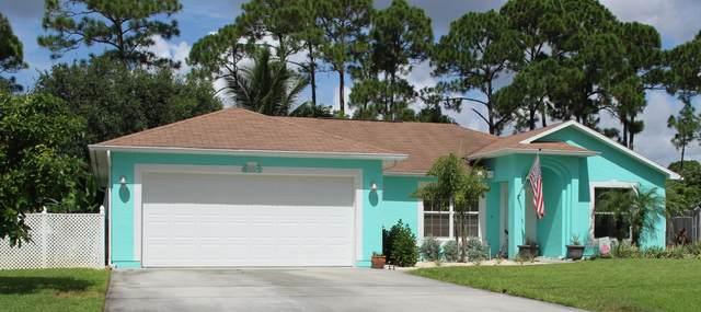 185 SE Fallon Drive, Port Saint Lucie, FL 34953 (#RX-10735525) :: Heather Towe | Keller Williams Jupiter