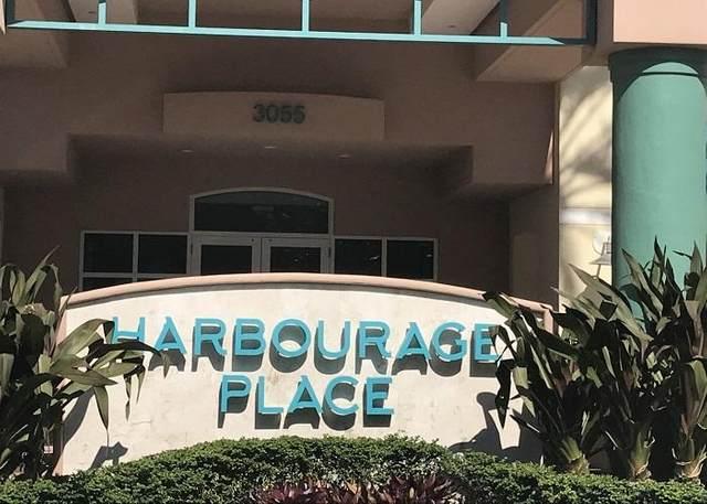 3055 Harbor Drive #1902, Fort Lauderdale, FL 33316 (MLS #RX-10735526) :: Berkshire Hathaway HomeServices EWM Realty
