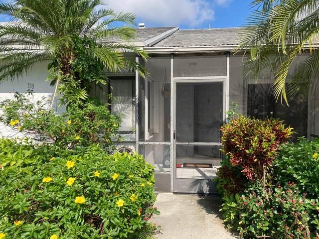 118 Sunshine Boulevard, Royal Palm Beach, FL 33411 (#RX-10735528) :: Signature International Real Estate