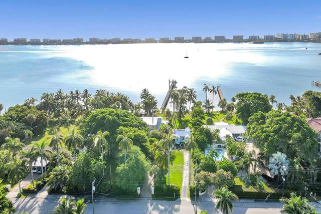 1224 S Lakeside Dr Drive, Lake Worth, FL 33460 (#RX-10735529) :: The Reynolds Team   Compass