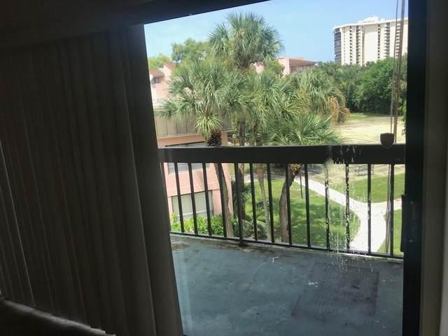 1900 N Congress Avenue #301, West Palm Beach, FL 33401 (#RX-10735532) :: DO Homes Group