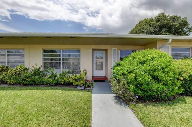 20830 Wendall Ter Terrace, Boca Raton, FL 33433 (MLS #RX-10735533) :: Berkshire Hathaway HomeServices EWM Realty