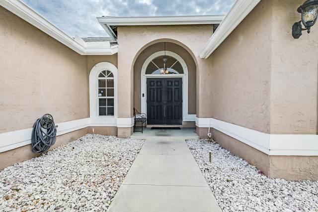 13029 Meadowbreeze Drive, Wellington, FL 33414 (MLS #RX-10735540) :: Berkshire Hathaway HomeServices EWM Realty