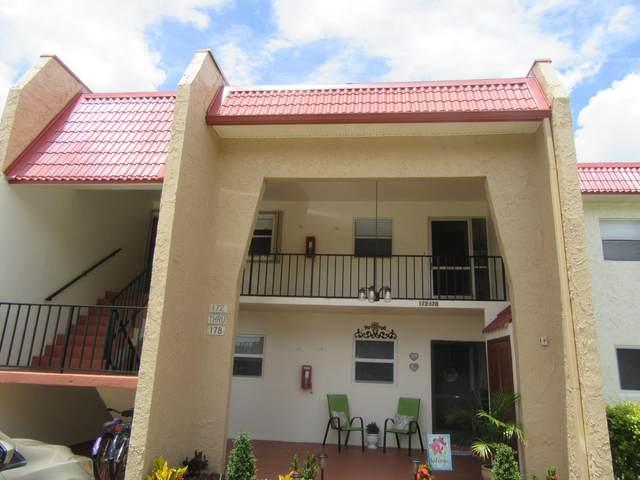 176 Lake Carol Drive, West Palm Beach, FL 33411 (MLS #RX-10735543) :: Berkshire Hathaway HomeServices EWM Realty