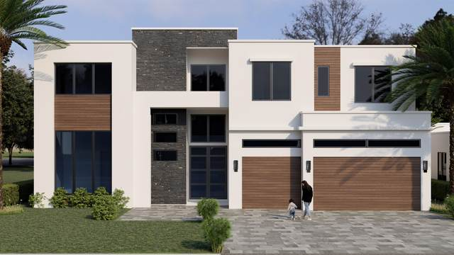 14050 Leeward Way, Palm Beach Gardens, FL 33410 (#RX-10735545) :: Baron Real Estate