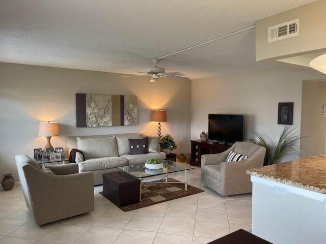 169 Somerset I, West Palm Beach, FL 33417 (MLS #RX-10735562) :: Berkshire Hathaway HomeServices EWM Realty