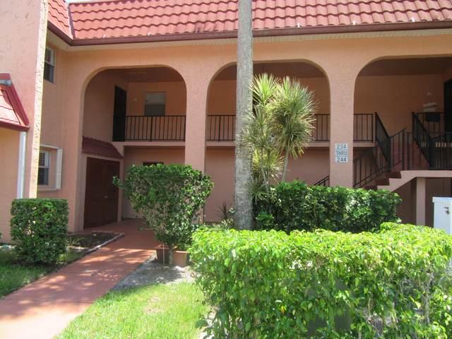 238 Lake Dora Drive, West Palm Beach, FL 33411 (MLS #RX-10735567) :: Berkshire Hathaway HomeServices EWM Realty