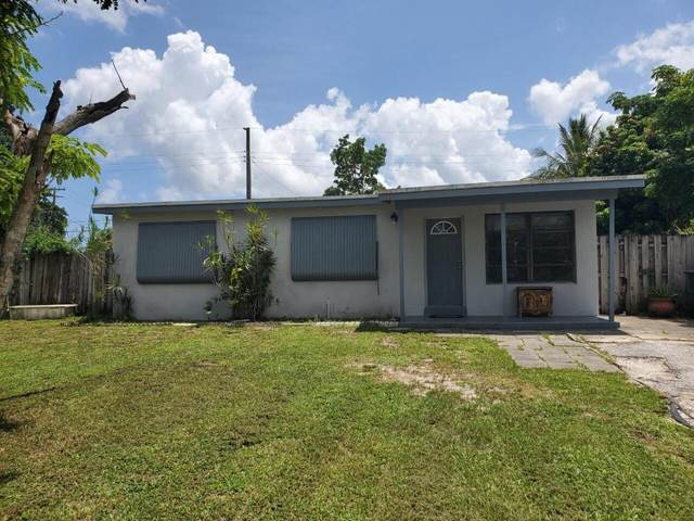 5644 Calico Road, West Palm Beach, FL 33415 (MLS #RX-10735577) :: THE BANNON GROUP at RE/MAX CONSULTANTS REALTY I