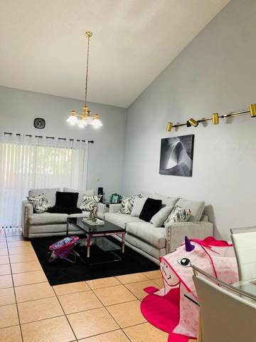 1230 Parkside Green Drive C, Greenacres, FL 33415 (MLS #RX-10735578) :: THE BANNON GROUP at RE/MAX CONSULTANTS REALTY I