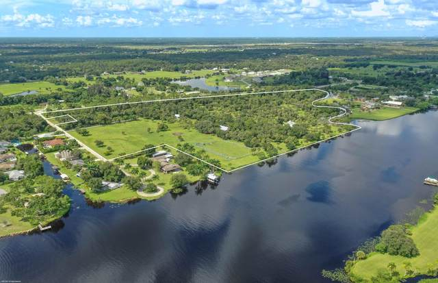 1950 Mitchell Avenue, Alva, FL 33920 (#RX-10735631) :: Michael Kaufman Real Estate