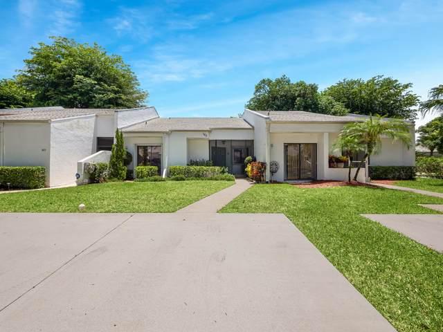 163 Sunshine Boulevard, Royal Palm Beach, FL 33411 (#RX-10735642) :: Signature International Real Estate