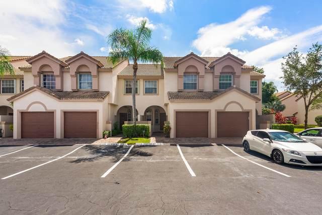 9484 Boca River Circle, Boca Raton, FL 33434 (#RX-10735667) :: Baron Real Estate