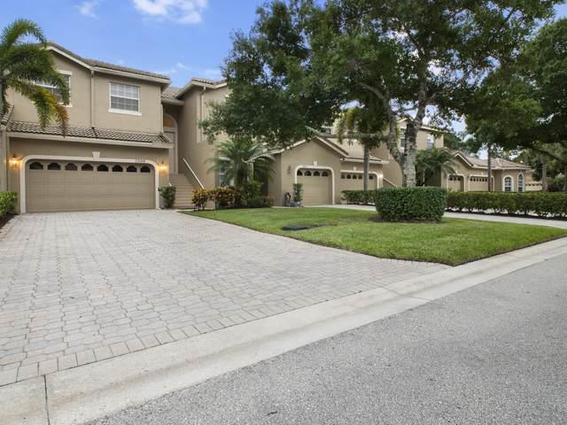 7009 Torrey Pines Circle, Port Saint Lucie, FL 34986 (#RX-10735774) :: Baron Real Estate