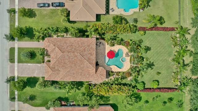 7852 Arbor Crest Way, Palm Beach Gardens, FL 33412 (#RX-10735786) :: Baron Real Estate
