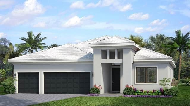 15706 Longboat Key Drive, Westlake, FL 33470 (#RX-10735787) :: Ryan Jennings Group