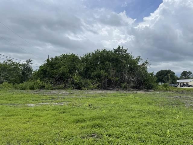 405 SW Bradshaw Circle, Port Saint Lucie, FL 34953 (#RX-10735793) :: Heather Towe | Keller Williams Jupiter