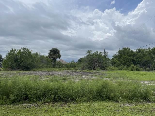 148 SW Becker Road, Port Saint Lucie, FL 34953 (#RX-10735807) :: Heather Towe | Keller Williams Jupiter