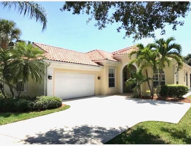 4772 Orchard Lane, Delray Beach, FL 33445 (#RX-10735811) :: Ryan Jennings Group
