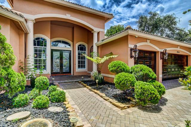 4916 Forest Dale Drive, Lake Worth, FL 33449 (#RX-10735829) :: Treasure Property Group