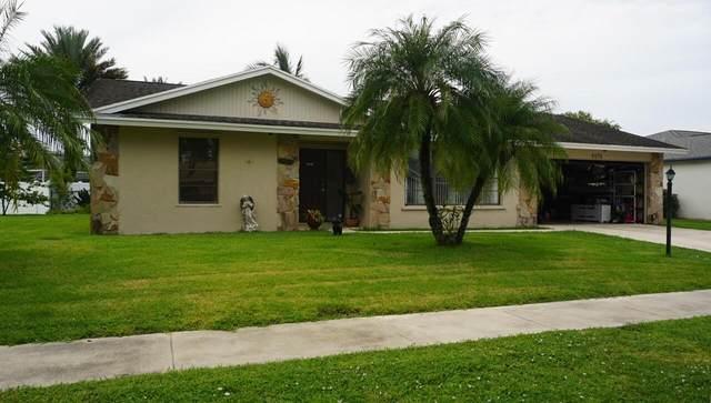 5076 Woodstone Circle N, Lake Worth, FL 33463 (#RX-10735834) :: Baron Real Estate