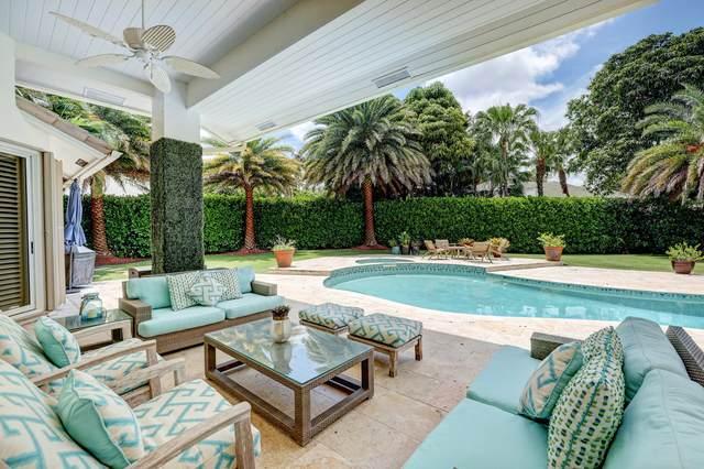 4275 NW 24 Avenue, Boca Raton, FL 33431 (#RX-10735841) :: Baron Real Estate