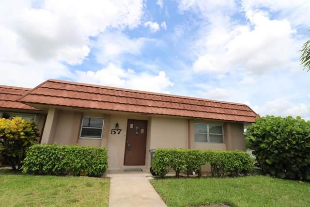 5725 Fernley Drive E #57, West Palm Beach, FL 33415 (#RX-10735843) :: Baron Real Estate