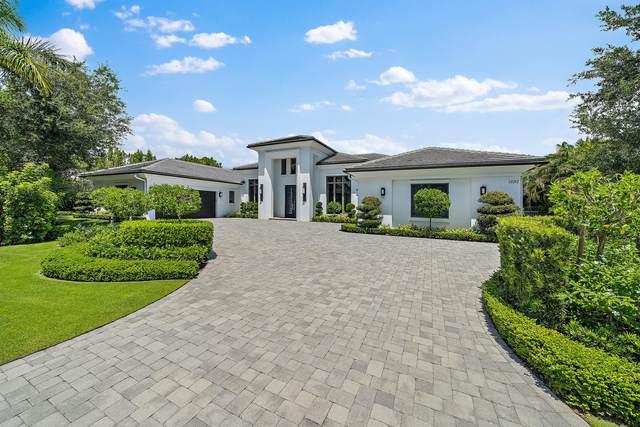 12017 Kiora Court, Palm Beach Gardens, FL 33418 (#RX-10735848) :: Signature International Real Estate