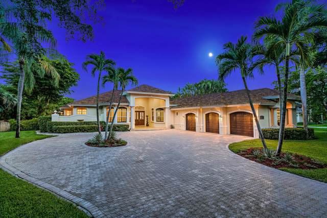 8246 Man O War Road, Palm Beach Gardens, FL 33418 (#RX-10735856) :: Ryan Jennings Group