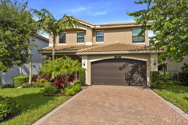 13775 Moss Agate Avenue, Delray Beach, FL 33446 (#RX-10735862) :: Ryan Jennings Group