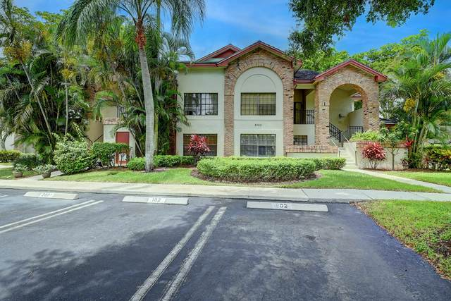 8065 Aberdeen 101 Drive #101, Boynton Beach, FL 33472 (#RX-10735864) :: IvaniaHomes   Keller Williams Reserve Palm Beach