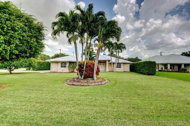 12299 SE Hercules Avenue, Hobe Sound, FL 33455 (MLS #RX-10735871) :: Berkshire Hathaway HomeServices EWM Realty