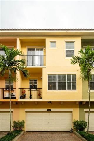 2510 Gardens Parkway, Palm Beach Gardens, FL 33410 (#RX-10735872) :: Ryan Jennings Group