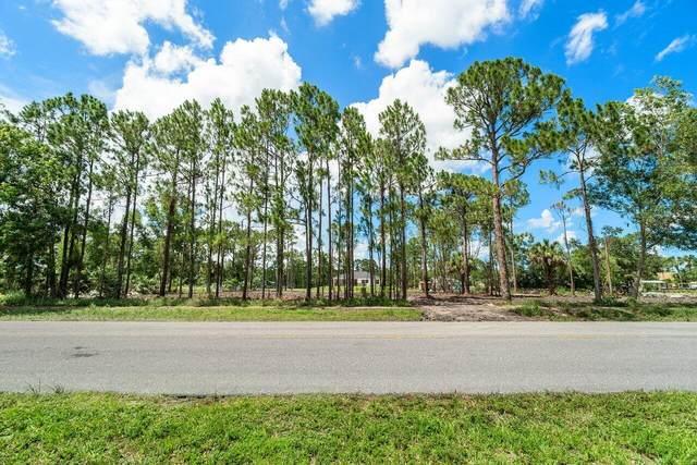 0 Hamlin Boulevard, The Acreage, FL 33470 (#RX-10735900) :: Treasure Property Group