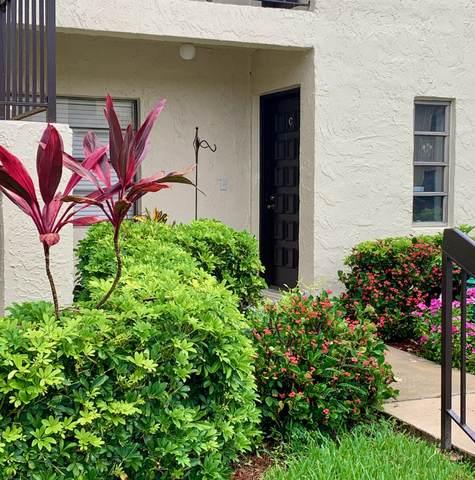 21211 Lago Circle 11C, Boca Raton, FL 33433 (#RX-10735916) :: Ryan Jennings Group