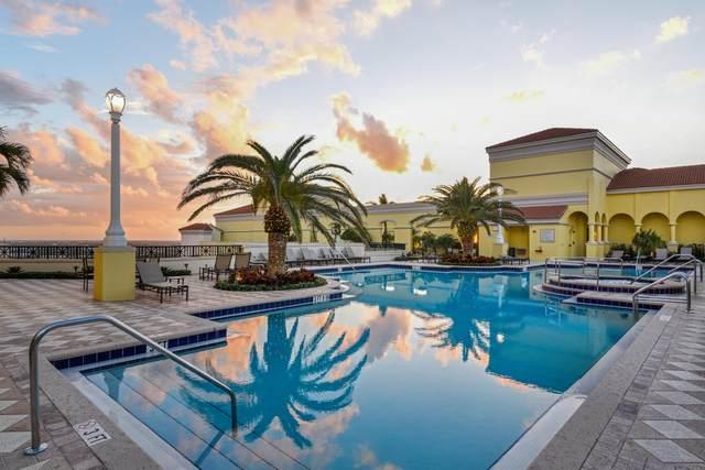 701 S Olive Avenue #624, West Palm Beach, FL 33401 (#RX-10735925) :: DO Homes Group