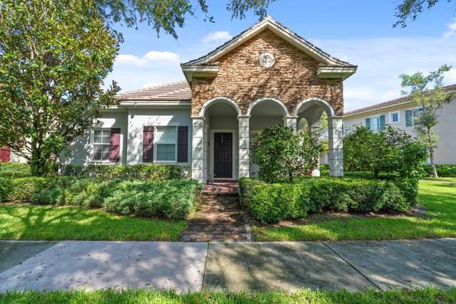 120 Glencullen Circle, Jupiter, FL 33458 (#RX-10735936) :: Treasure Property Group