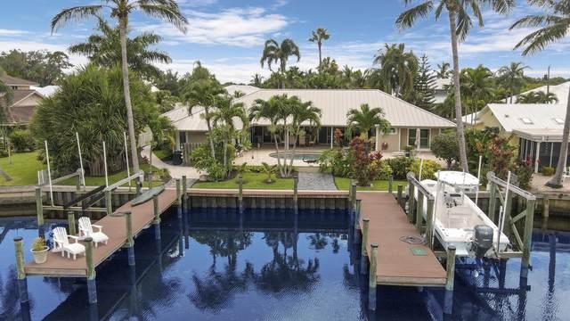 731 SW Pine Tree Lane, Palm City, FL 34990 (#RX-10735959) :: Treasure Property Group