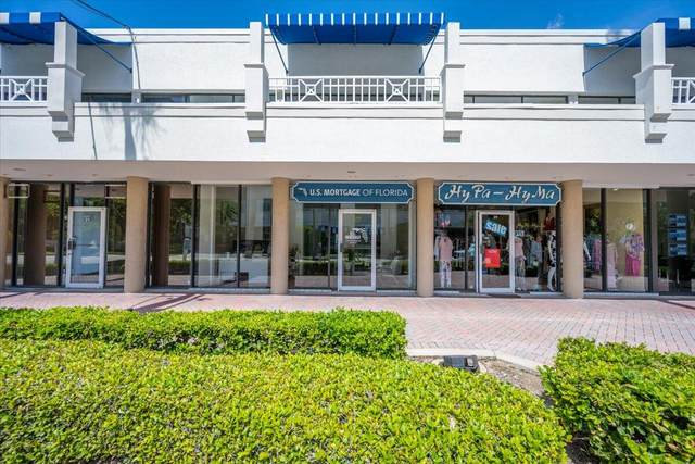 900 E Atantic Avenue #20, Delray Beach, FL 33483 (#RX-10735966) :: Treasure Property Group